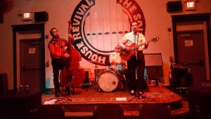 Live Music: Slick Willie and Kentucky Jellies @ Wiedemann Brewery & Taproom