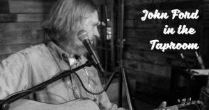 Live Music: John Ford