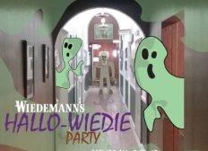 Wiedemann's Halloween Party @ Wiedemann Taproom & Brewery