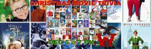 Christmas Movie Trivia 2 - the Sequel