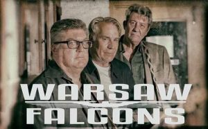 Warsaw Falcons with Ricky Nye & Boss Hogg @ Wiedemann's Brewery & Taproom