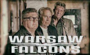 Black Friday: Warsaw Falcons & Ricky Nye