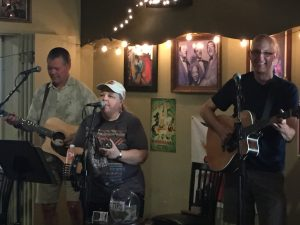 Live Music: Everything's Jake @ Wiedemann Brewery & Taproom
