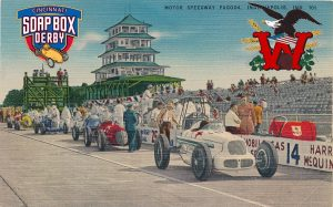Wiedemann's Bus Trip to the Indy 500 [fundraiser] @ Indianapolis Motor Speedway