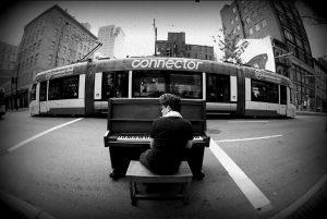LiveMusic: Todd Hepburn and the Wiedemann Sunday Music Showcase