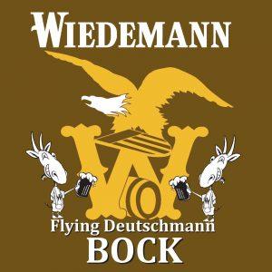 2019 Bock Beer Release & Geo Wiedemann Birthday Party