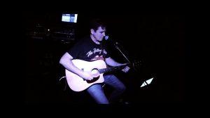 Live Music: Thom Stephenson
