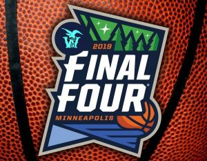 NCAA Final Four Watch Party
