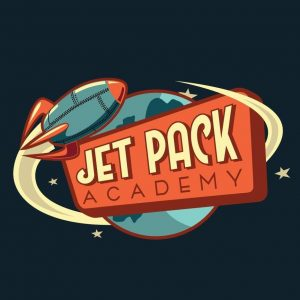 Live Music: Jet Pack Academy