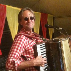 Live: Squeezebox w Rick Ipach