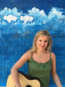 Live Music: Allison Bishop